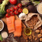 Strokecsökkentő táplálékok