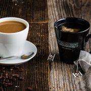 Tea vagy kávé? Melyik a jobb?