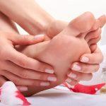 Természetes megoldások száraz kézre és lábra