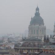 A légszennyezettség veszélyezteti az emberi egészséget