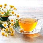 A magyar ember legkedveltebb teája: kamilla