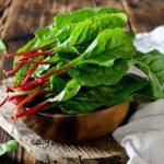 Szupertáplálékok: leveles zöldségek