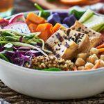 Vastagbélrák kockázatát csökkentő, vitaminban gazdag táplálékok
