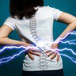 A hátfájdalom nem csak fizikai tünet