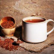 A rooibostea csökkenti a gyulladást
