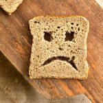 A gluténérzékenység néhány tünete