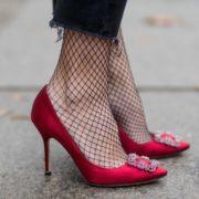 Az ízületi gyulladást magas sarkú cipő is okozhatja