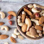 Egészséges táplálék a szívroham ellen: diófélék