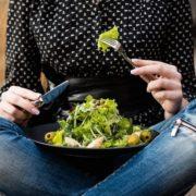 Éhezés nélküli fogyás rostokkal
