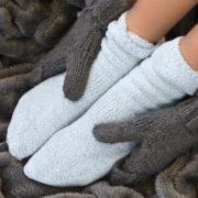 Fagyos kezek és lábak