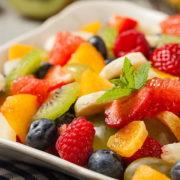Hosszú életet biztosító gyümölcsök