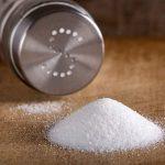 Milyen jelei vannak a túl sok sófogyasztásnak?