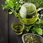 A fantasztikus ízű zöld tea