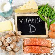 A pajzsmirigybetegségben szenvedőknek is kötelező a D-vitamin