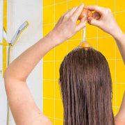 A száraz és sérült haj természetes kezelése