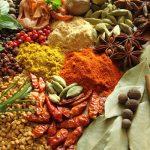 Gyógyító erejű gyógynövények és fűszerek