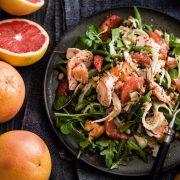Gyógynövények és halak a narancsbőr elleni küzdelemben