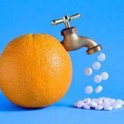 A C-vitamin csodás egészségügyi hatásai