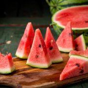 Miért együnk rendszeresen görögdinnyét?