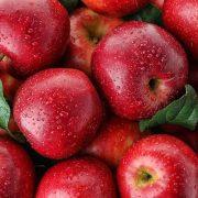 Az alma egészséggel ajándékoz meg