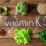 Élethosszabbító vitamin: K-vitamin