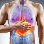 Gyomorégést csillapítók