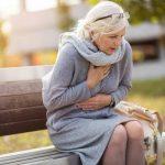A női szívroham figyelmeztető jelei