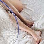 A nyár csodás, de a nagy melegben nehezen megy az alvás