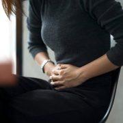 Hasi diszkomfortérzés és az IBS