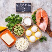 Mindent a D-vitaminról