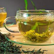 A zöld tea egészségügyi előnyei