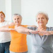 Az agyzsugorodás csökkentése időseknél