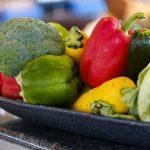 Egészséges ételek a megerősödésünkért