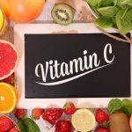 Gyulladás csökkentése C-vitaminnal