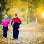 Már a gyaloglás is segíthet a cukorbetegség és a magas vérnyomás megelőzésében
