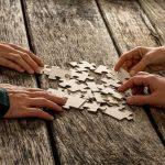 A puzzle és az agy működése