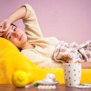 4 tipp, hogy szépek legyünk betegség idején is