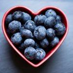 A szívbetegség kivédése egy bogyós gyümölccsel