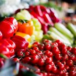 A zöldségek, a gyümölcsök és a tápanyagok