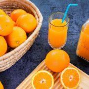 Erősítse immunrendszerét citrusos gyümölcsökkel!