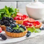 4 értékes táplálék COPD esetén
