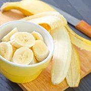 4 ok, hogy rendszeresen együnk banánt