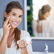 5 lépés a bőr ragyogásához