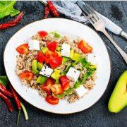 5 táplálék, amely csökkenti a koleszterinszintet