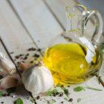 A fokhagymaolaj felhasználásának módjai