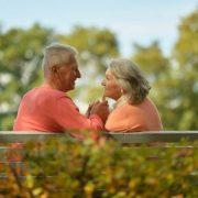 A házastársi boldogság egészséggel ajándékoz meg