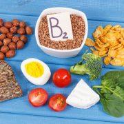 Mi történik velünk, ha nincs elegendő B2-vitamin a szervezetünkben?