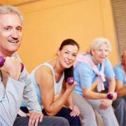 Miért is olyan jó és hasznos társaságban edzeni?