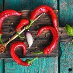 Szívvédő gyógynövények és fűszerek