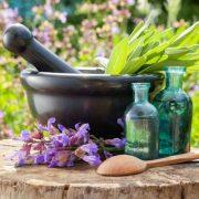 Természetes megoldások gyógynövényekkel